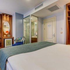 Sometimes Hotel 3* Улучшенный номер с различными типами кроватей фото 4