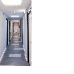 Отель Residencia Universitaria Tagaste Испания, Барселона - отзывы, цены и фото номеров - забронировать отель Residencia Universitaria Tagaste онлайн интерьер отеля фото 2