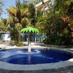 Hotel Club Del Sol Acapulco детские мероприятия фото 4