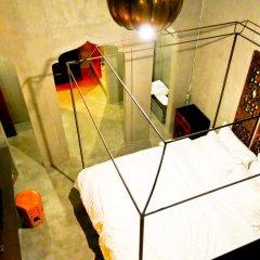 Отель Inn a day 3* Люкс с различными типами кроватей