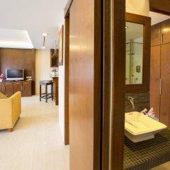Отель Coconut Village Resort 4* Люкс с двуспальной кроватью фото 9