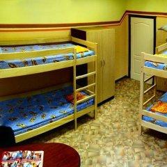 Хостел Delil Кровать в общем номере фото 6