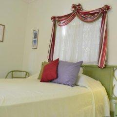 Отель Sea Grove Villa 3* Вилла с различными типами кроватей фото 9