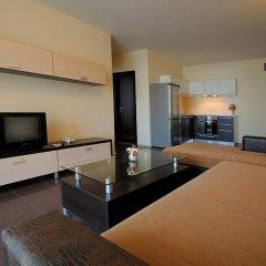 Hotel Heaven 3* Апартаменты с различными типами кроватей фото 33