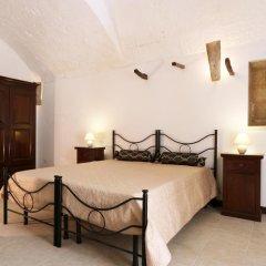 Отель I Cavalcanti Пресичче комната для гостей фото 5