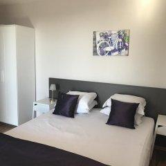 Hotel Amfora 3* Стандартный номер с различными типами кроватей фото 2