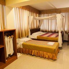 Отель Zen Rooms Best Pratunam 4* Стандартный номер фото 28