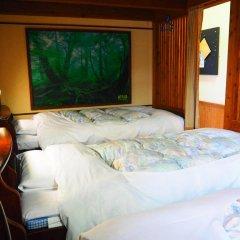 Отель Sudomari Minshuku Friend Якусима комната для гостей фото 2