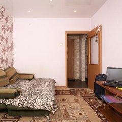 Гостиница Эдем Советский на 3го Августа Апартаменты с различными типами кроватей фото 24
