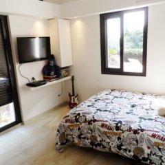 Отель Confiance Immobiliere - La Villa Saint Antoine комната для гостей фото 4
