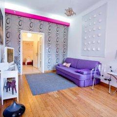 Отель Rooms Zagreb 17 4* Апартаменты с различными типами кроватей фото 13