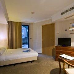 Отель B-aparthotel Ambiorix 3* Стандартный номер фото 2