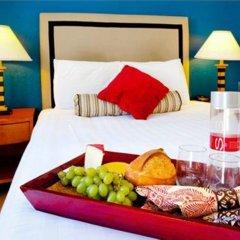 Отель The Alpine Inn & Suites 2* Стандартный номер с различными типами кроватей фото 9