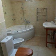 Гостиница Snow Village Krasnaya Polyana ванная