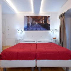 Отель B&B Le Stanze del Duomo 2* Стандартный номер с различными типами кроватей фото 7