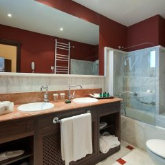 Отель Vincci la Rabida 4* Стандартный номер с различными типами кроватей фото 19