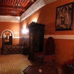 Отель Riad Harmattan 3* Люкс фото 3