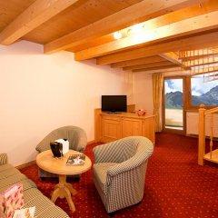 Отель Laerchenhof Стельвио комната для гостей фото 2