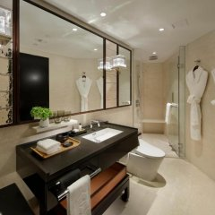 Shangri La Hotel Singapore 5* Люкс фото 6