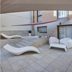 Отель Granada Five Senses Rooms & Suites 3* Полулюкс с различными типами кроватей фото 2