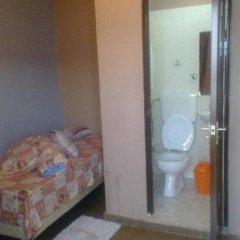 Отель Residencial Mãesidencial Mãe Lina Стандартный номер с различными типами кроватей фото 3