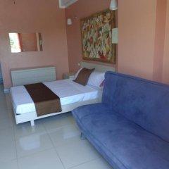 RIG Hotel Plaza Venecia 3* Люкс повышенной комфортности с различными типами кроватей фото 24