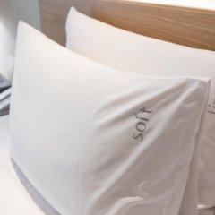 Отель Holiday Inn Bangkok 4* Стандартный номер с различными типами кроватей