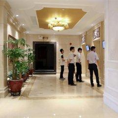 Отель Vienna Huazhisha Шэньчжэнь интерьер отеля фото 3