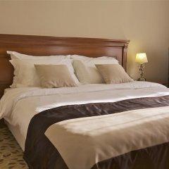 Гостиница Звёздный WELNESS & SPA Стандартный номер с различными типами кроватей фото 13