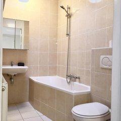 Отель Leidseplein Residence ванная