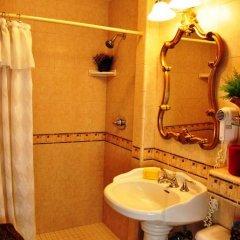 Отель The Eagle Inn 3* Стандартный номер с двуспальной кроватью фото 15