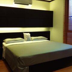 Отель My Home In Bangkok Бангкок комната для гостей