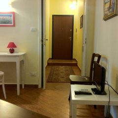 Отель Corte Reale Лечче в номере