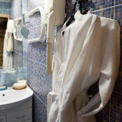Гостиница Шахтер 3* Люкс с разными типами кроватей фото 10