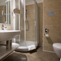 Отель Carlyle Brera 4* Стандартный номер с различными типами кроватей фото 26