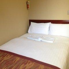 Отель Horidome Villa 3* Стандартный номер фото 7