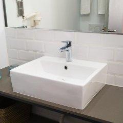 Отель HolaHotel del Carmen ванная фото 2