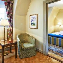 Hotel Royal 3* Стандартный номер с двуспальной кроватью фото 2