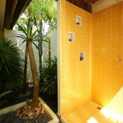 Отель The Sea House Beach Resort сауна