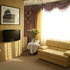 Отель Атлаза Сити Резиденс 4* Стандартный номер фото 4