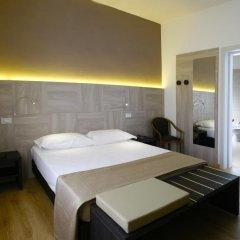 Отель Lory 3* Улучшенный номер фото 3