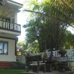 Отель CoCo Riverside Homestay фото 5