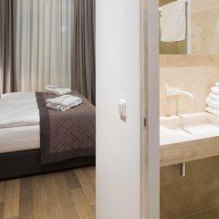 Отель Golden Crown 4* Стандартный номер с различными типами кроватей фото 5