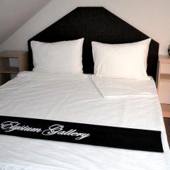 Elysium Gallery Hotel 3* Номер категории Эконом с 2 отдельными кроватями фото 17