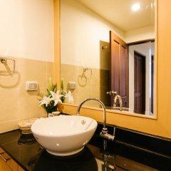 Отель Searidge Hua Hin By Salinrat Полулюкс с различными типами кроватей фото 19