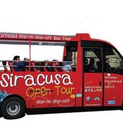 Отель Villa Ester Сиракуза городской автобус
