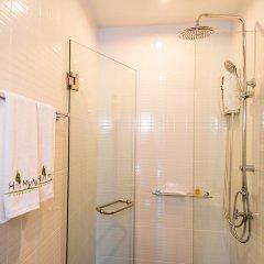 Отель Hill Myna Condotel ванная