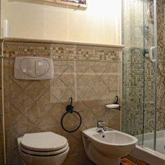 Отель La Locanda Del Passerotto Остия-Антика ванная фото 2