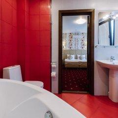 Гостиница Премьер 4* Улучшенный номер с различными типами кроватей фото 14