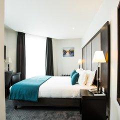 Hotel Park Lane Paris 4* Классический номер с 2 отдельными кроватями фото 12